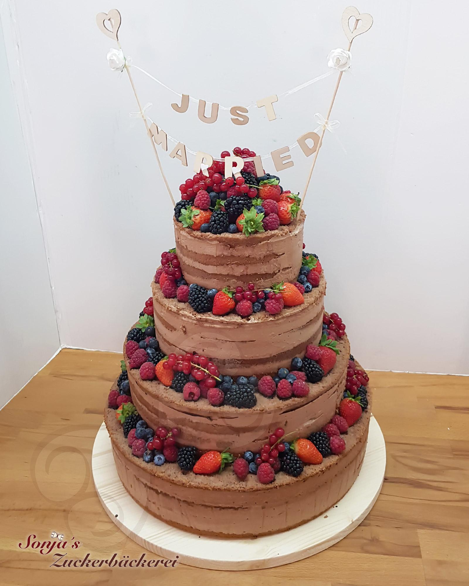 hochzeit-schoko-naked-cake